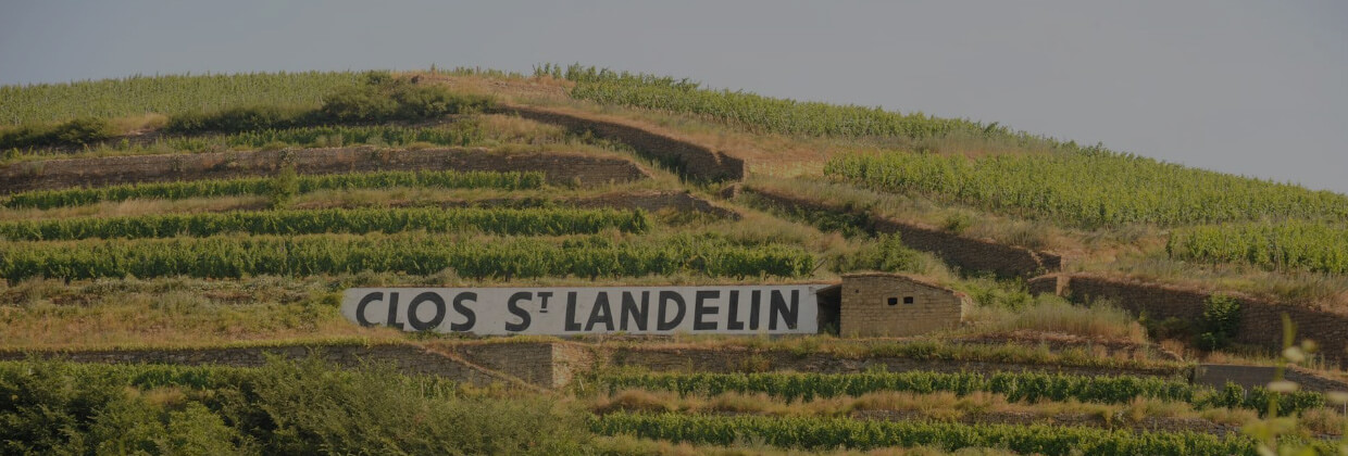 Clos Saint Landelin - Grand Cru Vorbourg