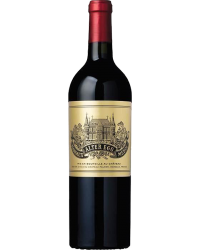 Second vin du Château Palmer 2012 Alter Ego de Palmer Rouge
