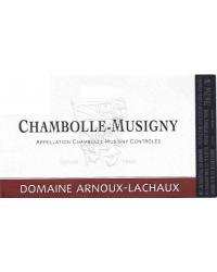Arnoux-Lachaux 2009 Rouge en Magnum sur