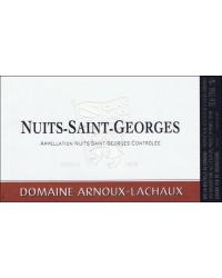 Arnoux-Lachaux 2011 Rouge