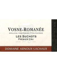 1er Cru Les Suchots 2014 Arnoux-Lachaux Rouge