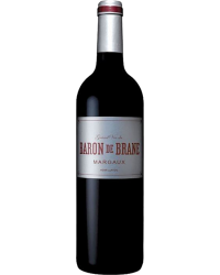 Second vin du Château Brane-Cantenac 2011 Baron de Brane Rouge