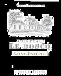 Cru Bourgeois 2009 Château Le Boscq Rouge