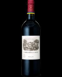 Second vin du Château Lafite Rothschild 2012 Carruades de Lafite Rouge