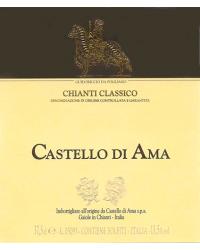 Chianti Classico 2009 Castello Di Ama Rouge
