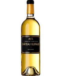1er Cru 2015 Château Guiraud Blanc d'Or