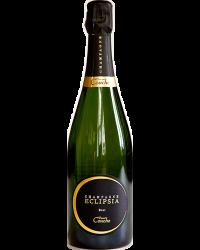 Eclipsia Extra Brut Sans Année Champagne Vincent Couche Champagne