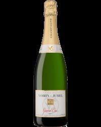 Blanc de Blancs Grand Cru Brut Sans Année Champagne Voirin-Jumel Champagne en Magnum