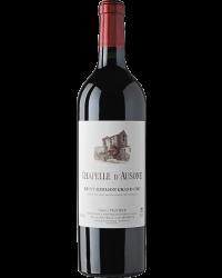 Second Vin de Château Ausone 2014 Chapelle d'Ausone Rouge