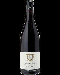 Clos de la Dioterie 2013 Charles Joguet Rouge
