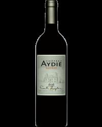 Château Aydie - *Étiquettes abîmées*