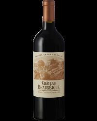 1er Grand Cru Classé B 2015 Château Beauséjour Rouge