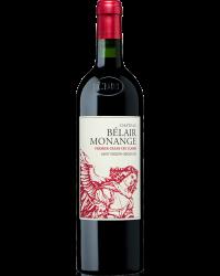 1er Grand Cru Classé B 2015 Château Bélair-Monange Rouge