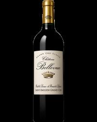 Château Bellevue 2015 Rouge