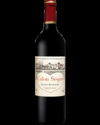 3ème Cru Classé 2014 Château Calon-Ségur Rouge