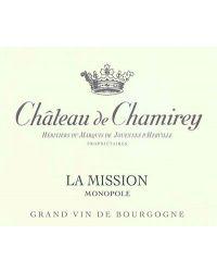 1er Cru La Mission Monopole 2014 Château de Chamirey Blanc Sec