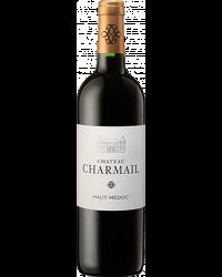 Château Charmail 2015 Rouge en Magnum sur