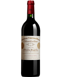 1er Grand Cru Classé A 2014 Château Cheval Blanc Rouge