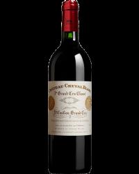1er Grand Cru Classé A 2010 Château Cheval Blanc Rouge
