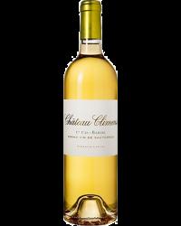 1er Cru 2012 Château Climens Blanc d'Or