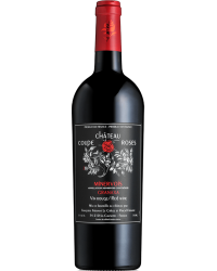 Granaxa 2012 Château Coupe-Roses Rouge
