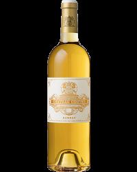 1er Cru Classé 2013 Château Coutet Blanc d'Or