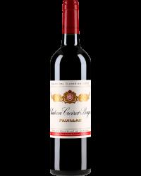 5ème Grand Cru Classé 2012 Château Croizet-Bages Rouge
