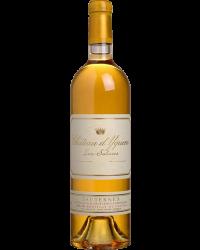 1er Cru Supérieur 2011 Château d'Yquem Blanc d'Or