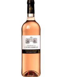 Château de l'Engarran 2015 Rosé