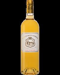 2ème Cru Classé 2012 Château Doisy-Védrines Blanc d'Or