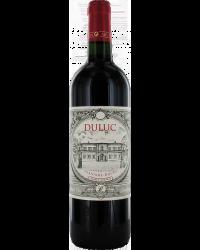 Second Vin 2011 Duluc de Branaire-Ducru Rouge
