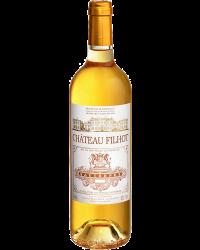 2ème Cru Classé 2012 Château Filhot Blanc d'Or