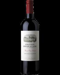 Grand Cru Classé 2015 Château Fonplégade Rouge