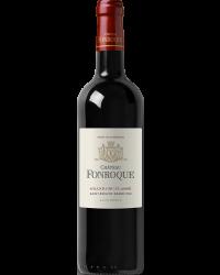 Grand Cru Classé 2015 Château Fonroque Rouge