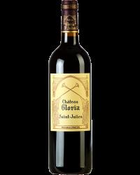 Château Gloria 2015 Rouge