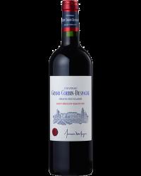 Grand Cru 2004 Château Grand Corbin Despagne Rouge