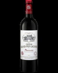 5ème Grand Cru Classé 2015 Château Grand-Puy-Lacoste Rouge