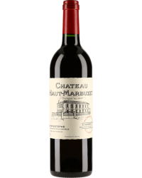 Château Haut-Marbuzet 2012 Rouge