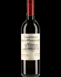 Château Haut-Marbuzet 2011 Rouge
