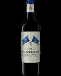 Grand Cru 2015 Château La Confession Rouge