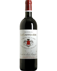 1er Grand Cru Classé B 2015 Château La Gaffelière Rouge
