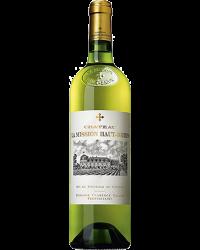 Château La Mission Haut-Brion Blanc bouteille
