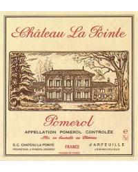 Château La Pointe 2014 Rouge