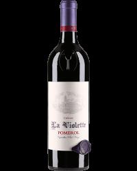 Château La Violette 2015 Rouge