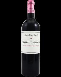 Grand Cru Classé 2015 Château Larmande Rouge