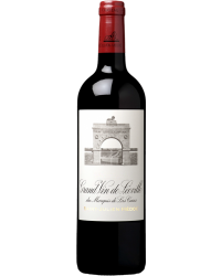 2ème Grand Cru Classé 2015 Château Léoville Las Cases Rouge