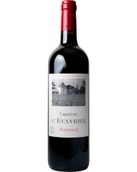 Château L'Evangile 2012 Rouge