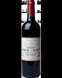 5ème Grand Cru Classé 2015 Château Lynch Bages Rouge