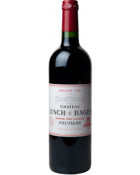 Grand cru classé 2010 Château Lynch Bages Rouge