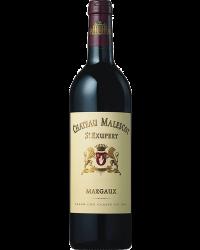 3ème Grand Cru Classé 2015 Château Malescot Saint Exupery Rouge en Magnum